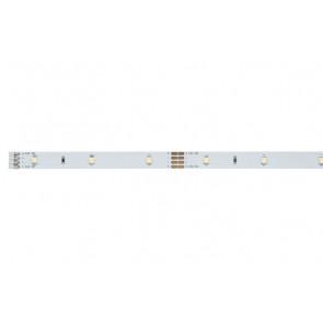 ECO Stripe Länge 1 M weiß 1-flammig rechteckig