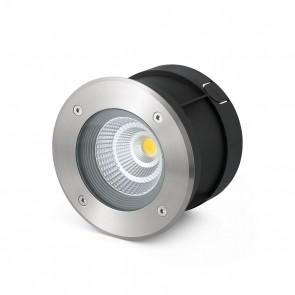 Suria-12  Cob LED 12W 3000K Ss316 24°