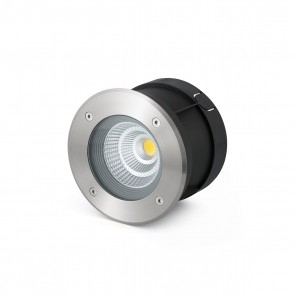 Suria-12 Recessed LED 12W 3000K Ss316 60º