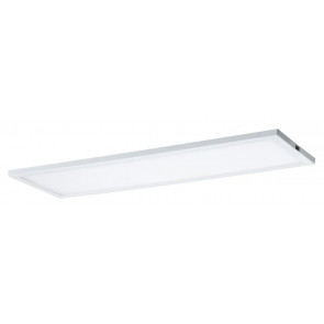 Function Ace Breite 30 cm weiß 1-flammig rechteckig