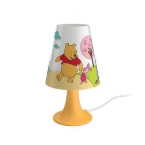 Winnie Puuh, LED, Höhe 24,4 cm