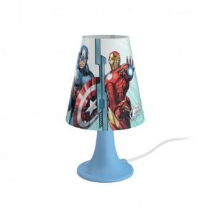 Avengers, LED, Höhe 24,4 cm