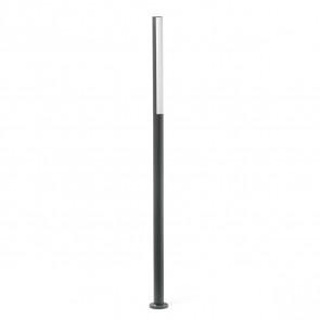 Beret-3, LED, IP54, anthrazit