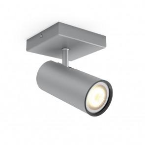 Buratto, LED, 1flg., 250lm, Aluminium, Erweiterung