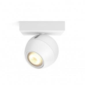 Buckram, LED, 1flg. 250lm, weiß, Erweiterung