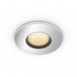 White Amb. Adore chrom/silber Erweiterung 1x350lm rund
