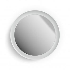 White Amb. Adore Ø 56cm weiß 2400lm Dimmschalter rund