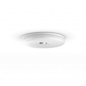 White Amb. Struana Ø 36cm weiß 2400lm Dimmschalter rund