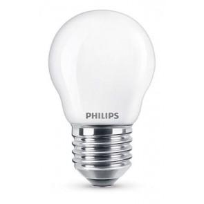 LED Classic E27 (P45) 2.2W (ersetzt 25W), 250lm, warmweiß 2700K, matt