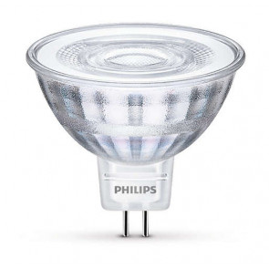 LED Leuchtmittel, GU5,3, 5W, 345lm, 2700K