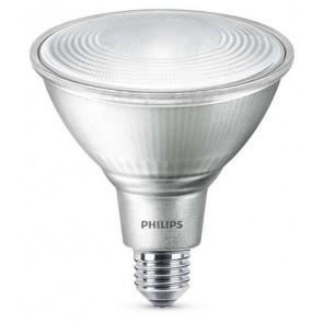 LED Classic E27 (PAR38) 13W (ersetzt 100W), 875lm, warmweiß 2700K, dimmbar