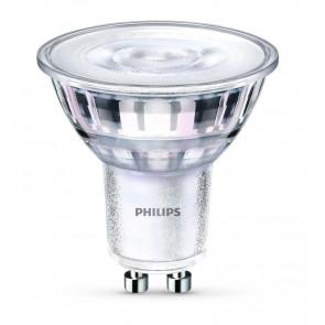 LED WarmGlow ersetzt 50W, GU10, warmweiß (2700K), 345 Lumen