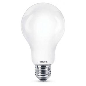 LED Classic E27 (A67) 11.5W (ersetzt 100W), matt