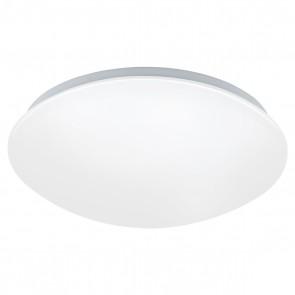 Giron-M, Ø 38cm, mit Sensor, weiß