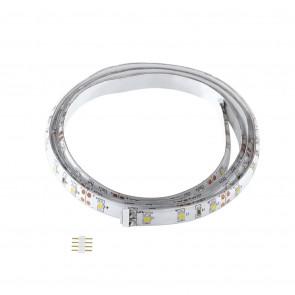 Led Stripes-Module Länge 5 M weiß 1-flammig rechteckig