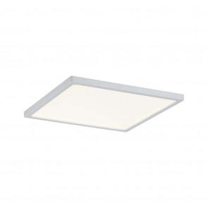 Areo 12 x 12 cm weiß 1-flammig quadratisch