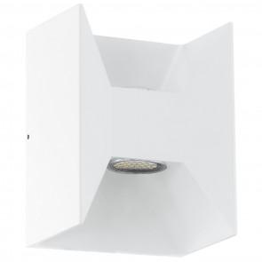 Morino, LED, 2-flammig, Weiß