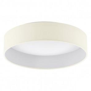 Palomaro, Ø 32 cm, inkl LED, creme