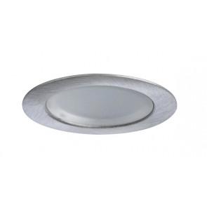 Möbel EBL 5er-Set Mini Ø 3,5 cm metallisch 1-flammig rund