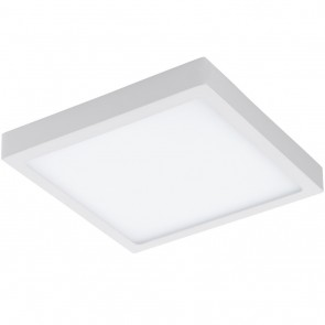 Fueva 1, LED, 30 x 30 cm, 3000K, weiß