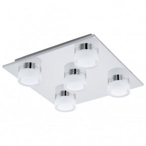 Romendo, LED, 5-flammig, IP44