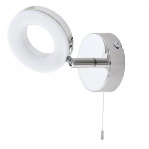Gonaro, 1-flammig, IP44, inkl LED