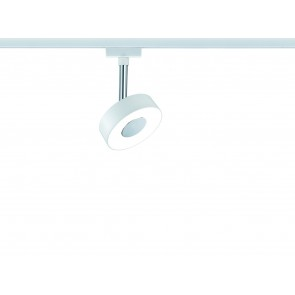 Paulmann URail System Spot Circle 1x5W Weiß