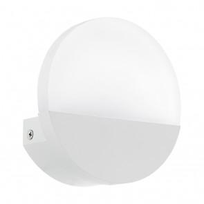 Metrass 1, Höhe 13 cm, inkl LED, weiß