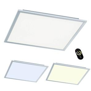 Liv, LED, 60 x 60 cm, Lichtfarbe änderbar, Fernbedienung
