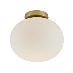 Alton Ø 27,5 cm weiß 1-flammig kugelförmig