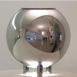 Globo di Luce, Ø 45 cm, Chrom