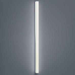 Lado Höhe 120 cm chrom 1-flammig rechteckig