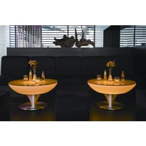 Lounge 45 LED Pro, Farbwechsel, Höhe 45 cm, Ø 84 cm, Fernbedienung