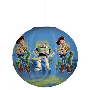 Toy Story Lampion Ø 35 cm bunt 1-flammig kugelförmig