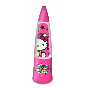 Spearmark Hello Kitty Uni Glitzer LED