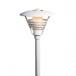 Gemini, Höhe 31 cm, Weiß