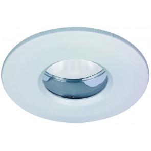 Premium EBL Set Ø 8,7 cm weiß 1-flammig rund