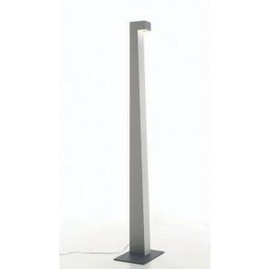 Aru Floor, Höhe 180 cm, Grau