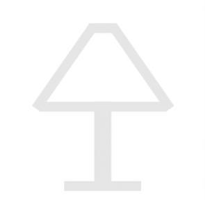 SHINE LED Kerze 4er Set silber Echtwachs mit Timer und Fernbedienung