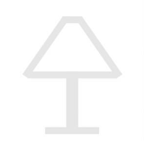 Kalundia 4 Länge 52 cm metallisch 1-flammig rechteckig