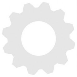 Diffuserblech für Dasar Ø 19 cm schwarz rund