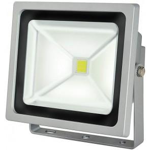Chip-LED-Leuchte L CN 150 V2 IP65 50W, ohne Infrarot-Bewegungsmelder