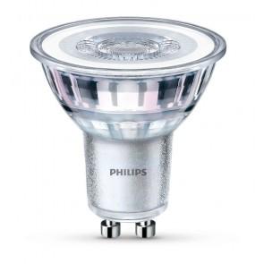 LED Classic GU10 (PAR16) 3.1W (ersetzt 25W), 215lm, warmweiß 2700K, 230V