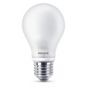 LED Classic E27 (A60) 6.7W (ersetzt 60W), 806lm, warmweiß 2700K, matt