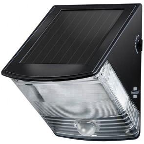 Brennenstuhl Solar SOL, 04 plus, IP 44, Schwarz