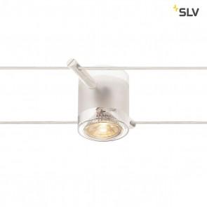 COMET, Seilleuchte für TENSEO Niedervolt-Seilsystem, QR-C51, weiß