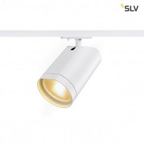 Bilas, LED, Spot für 1Phasen-System, Weiß Matt