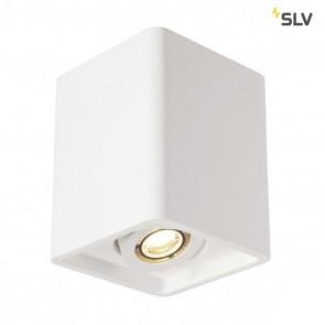 Plastra Box 1 CL, eckig, 1xGU10, max 35W, L 13 cm
