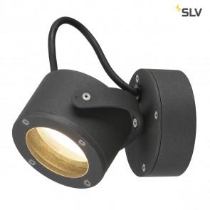 Sitra 360 Höhe 11,6 cm anthrazit 1-flammig rund