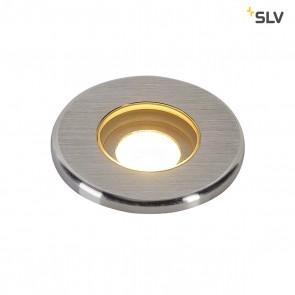 Dasar Mini 37 LED, rund, Ø 3,7 cm